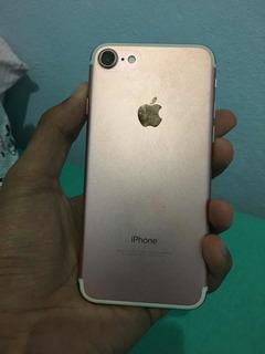iPhone 7, 32gb, Ouro Rose