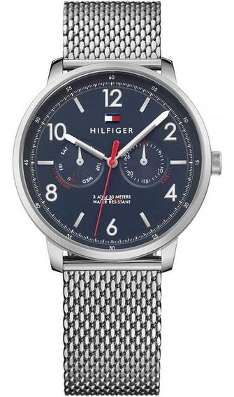Reloj Original Marca Tommy Hilfiger Modelo 1791354