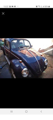 Volkswagen Fusca Modelinho