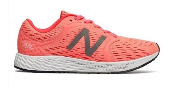 Zapatillas New Balance Fresh Foam Zante V4 Running Mujer C