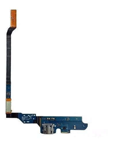 Flex Centro De Carga Galaxy S4 I9500 I337 Completo Original