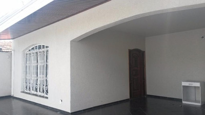 Casa Residencial À Venda, Parque Frezarin, Santa Bárbara D
