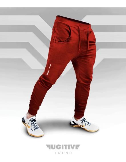 Pants Deportivo Para Hombre Fugitive Trend Corte Skinny