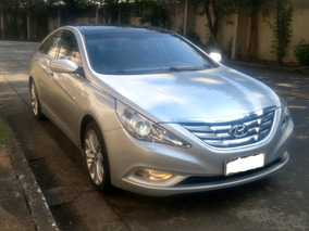 Hyunday Sonata 2012 16v 2.4 Automático Gasolina Novo