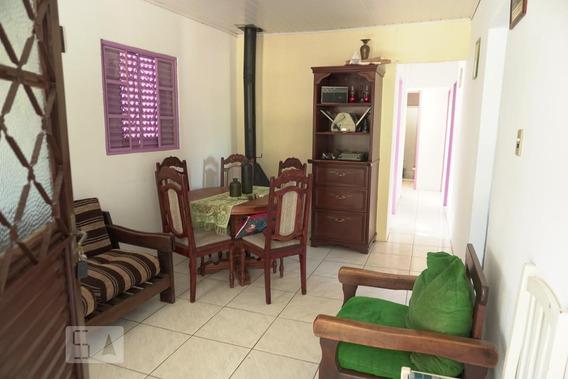 Casa Para Aluguel - Duque De Caxias, 3 Quartos, 90 - 893009401