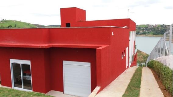 Sobrado Para Venda Por R$1.100.000,00 Com 1680m², 4 Suites, 1 Cozinha E 1 Área De Serviço - Portal De Igaratá, Igaratá / Sp - Bdi15290