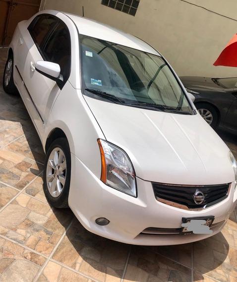 Nissan Sentra 2012 Emotion Aut