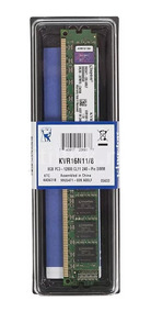 Memoria Computador 8gb Ddr3 1600 Kingston Original Pc