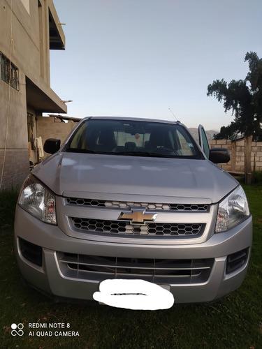 Chevrolet Luv Dmax Doble Cabina