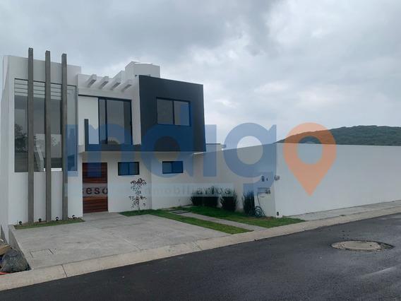 Casa Nueva En Venta Bio Grand Juriquilla