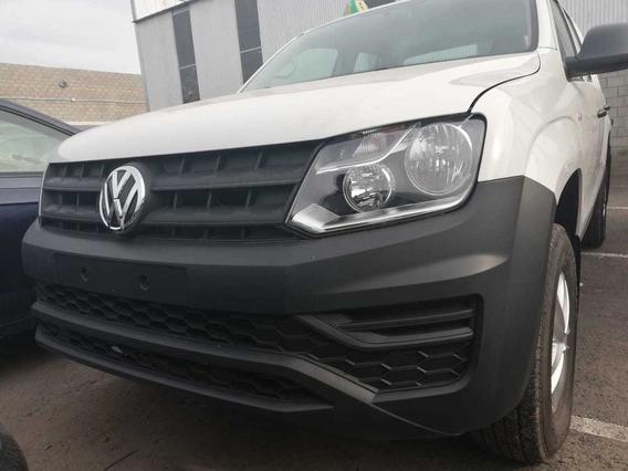Volkswagen Amarok 2.0 Cs Tdi 140cv Trendline 4x2