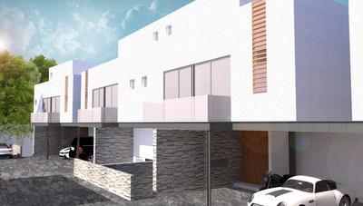 Conjunto Habitacional Tlapexco De 4 Casas