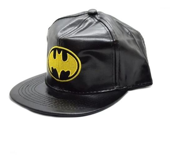 Batman: Gorra Oficial Dc