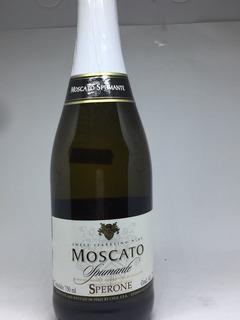 Espumante Sperone Moscato 750ml
