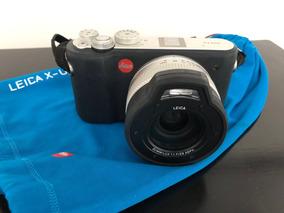 Câmera Leica X-u (typ 113), Perfeita!