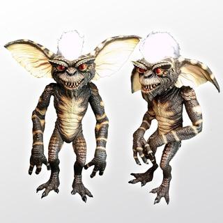 Gremlins Evil Stripe Puppet Prop Trick Or Treat Studios
