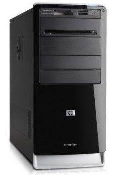 Cpu Hp 8gb Ram / Processador Pentium Intel / 500gb Hd/ Win10