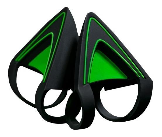 Razer Kitty Ears Para Kraken - Verde