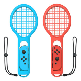 Pubamall Raqueta De Tenis Para Nintendo Switch Mario Tennis