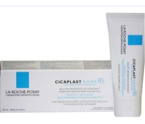 La Roche Posay Cicaplast