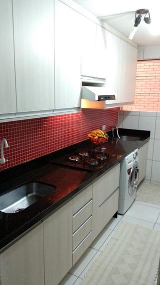 Apartamento Residencial Castelo Branco 120 Mil A/ctroca Car