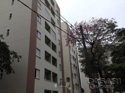 Apartamento Com 2 Dormitórios À Venda, 56 M² - Dos Casa - São Bernardo Do Campo/sp - Ap61523