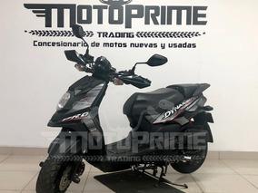 Dynamic Pro 125 ! Recibo Tu Moto¡