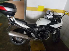 Suzuki Bandit 650 Bandit 650 S