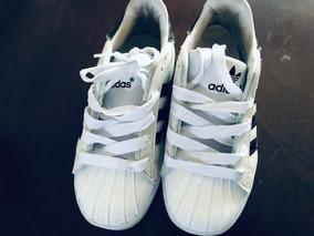 Zapatos Deportivo Niño Niña adidas Talla 28