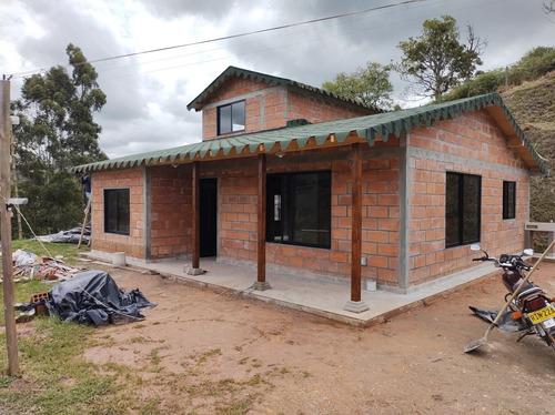 San Vicente, Casa Campestre Nueva