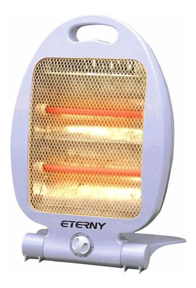 Aquecedor Elétrico Halógeno 220v Eterny 2 Níveis Calor Quent