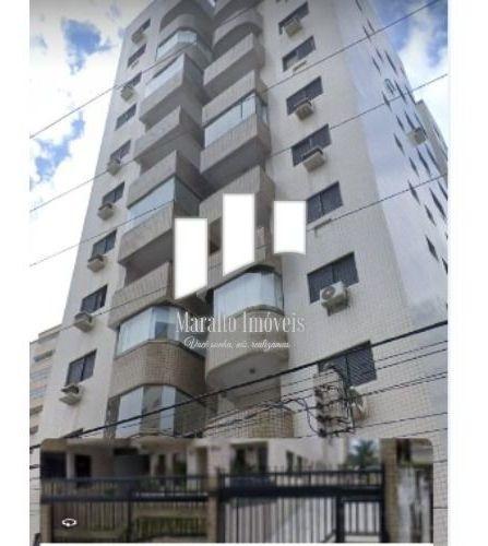 Apartamento Proximo Ao Mar 01 Dormitorio Na Guilhermina