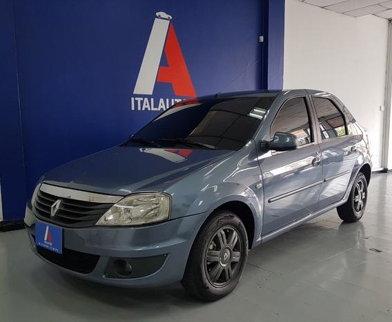 Renault Logan Dynamique 2012