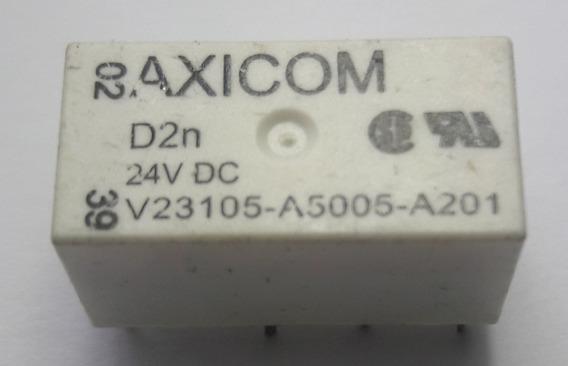 Rele Axicom 24v 8 Pinos