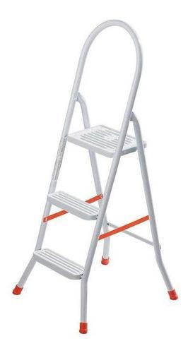 Escada 3 Degraus Up Brla Com