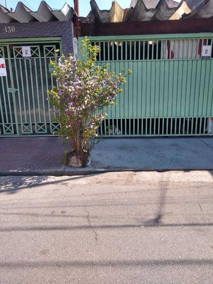 Casa A Venda Com 04 Dorms, 190 M², Vila Prel