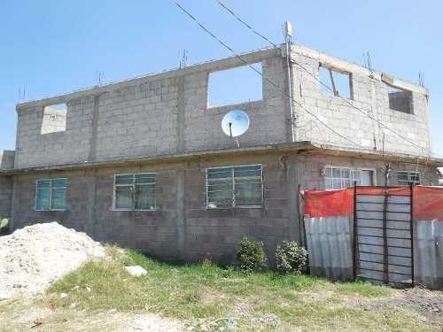 Casa En Chicoloapan Mejoro Precio