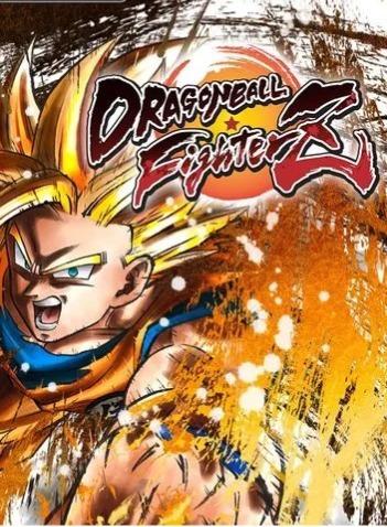 Dragon Ball Fighterz Em Portugues Pc-dvd (midia Fisica)