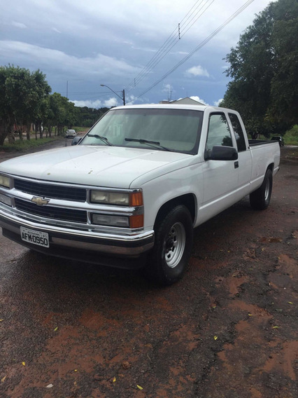 Chevrolet Silverado Ss V8 454 Big Block.