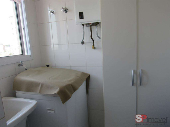 Apartamento Para Venda Por R$432.400,00 - Olímpico, São Caetano Do Sul / Sp - Bdi17916