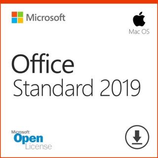 Offices: (2-0-1-9 Standard ) Mac