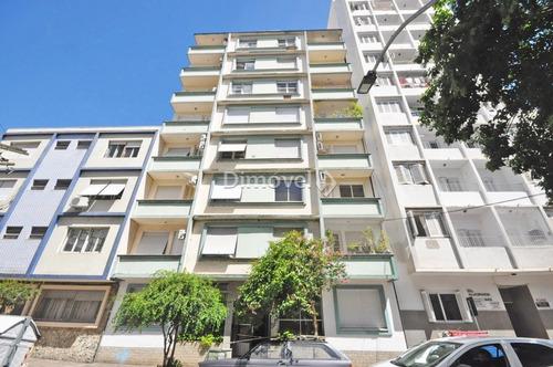 Apartamento - Centro Historico - Ref: 22334 - V-22334