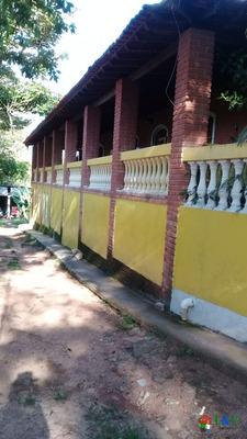 Chácara Em Bairro Residencial - 1071