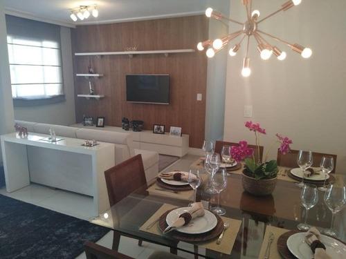 Imagem 1 de 15 de Apartamento Em Butantã  -  São Paulo - 205380