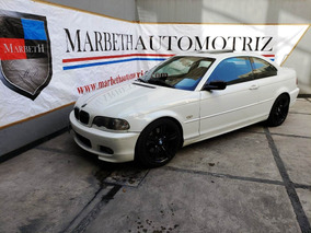 Bmw Serie 3 330i At 2003