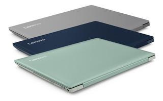 Laptop Lenovo Amd 8gb 1tb Ideapad 330 14