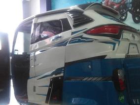 Tvs Modelo King Racing -2018