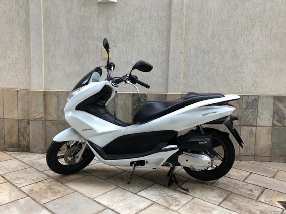 Honda Pcx 150 Leia Descrição