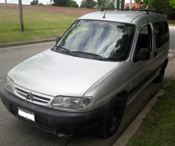 Berlingo 1.9 5p Diesel 2006