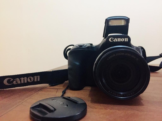 Canon Sx 540 Hs